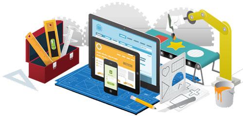 web designing company changanacherry kottayam kerala delhi
